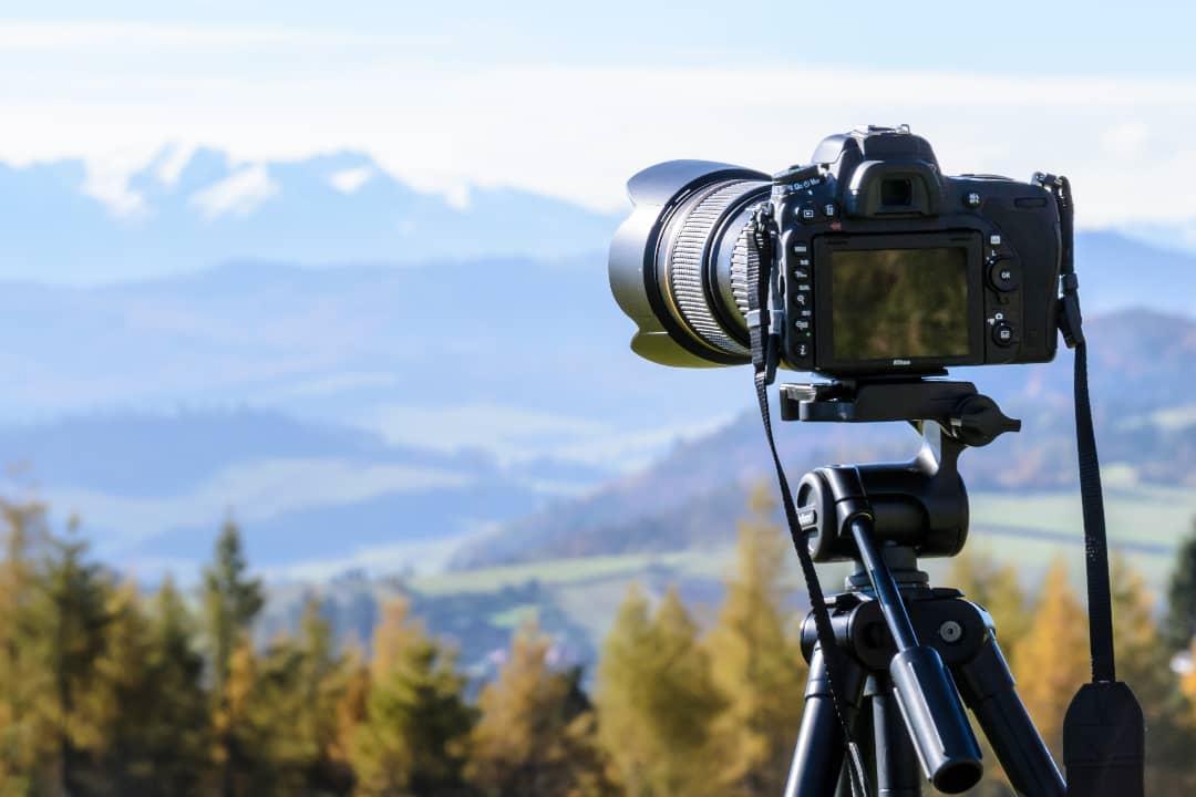 Стартовал приём работ на региональный конкурс фотографий «Геокадр»