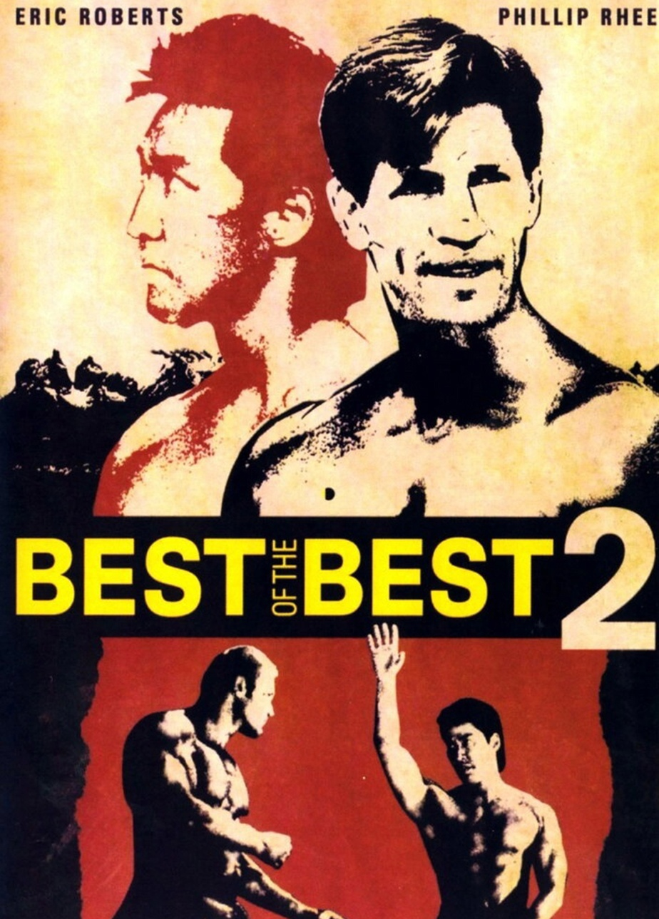 Лучшие из лучших 2