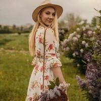 Фотография Марии Ивановой