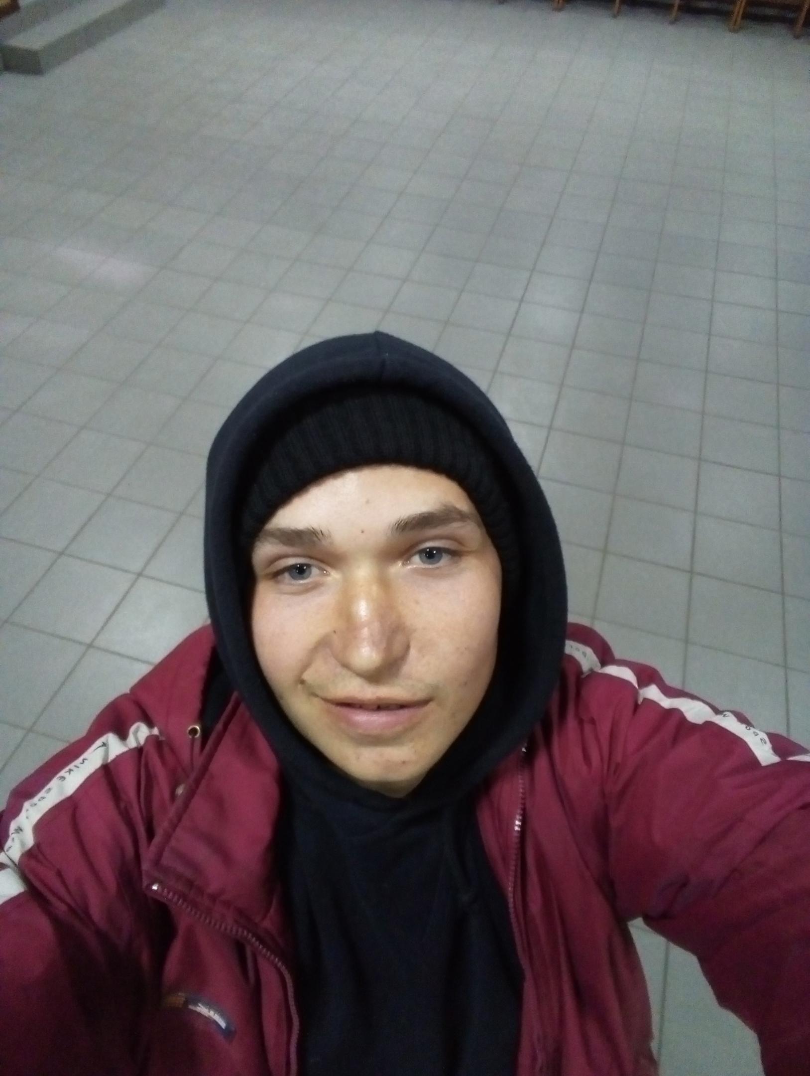 Senya, 23, Vinnytsia