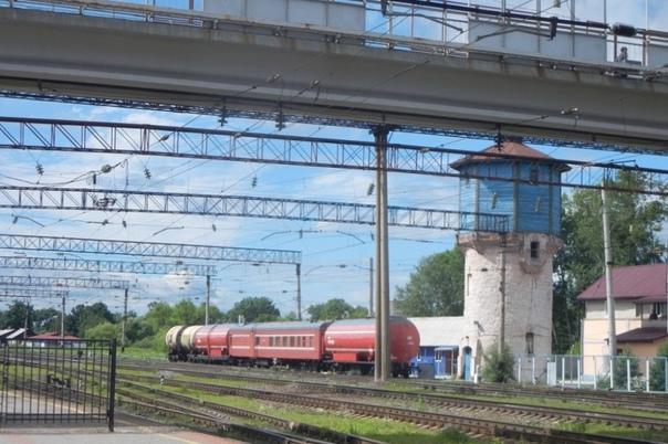 Подросток погиб от удара током на железной дороге ...