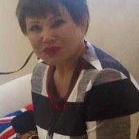 Ольга Давыдова
