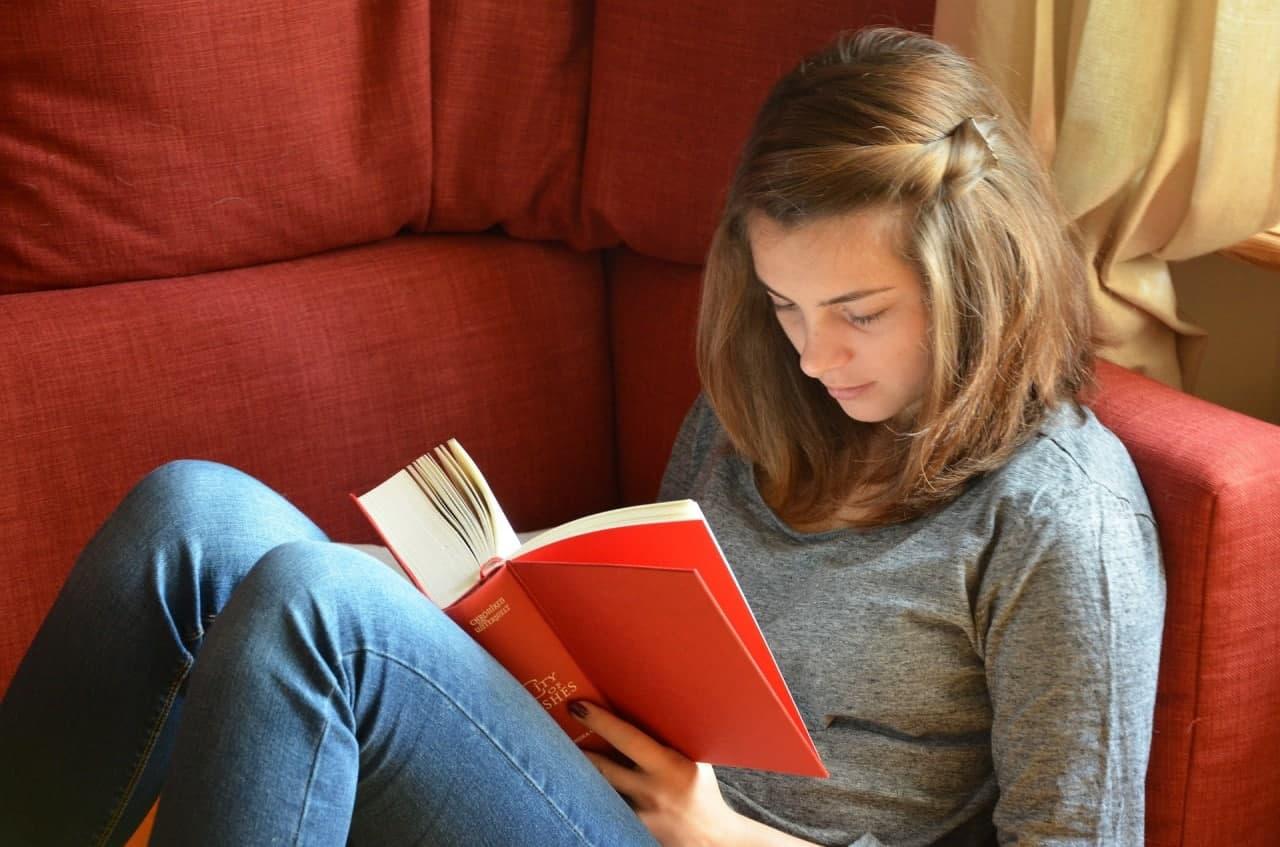 Чтение. Фото:pixabay.
