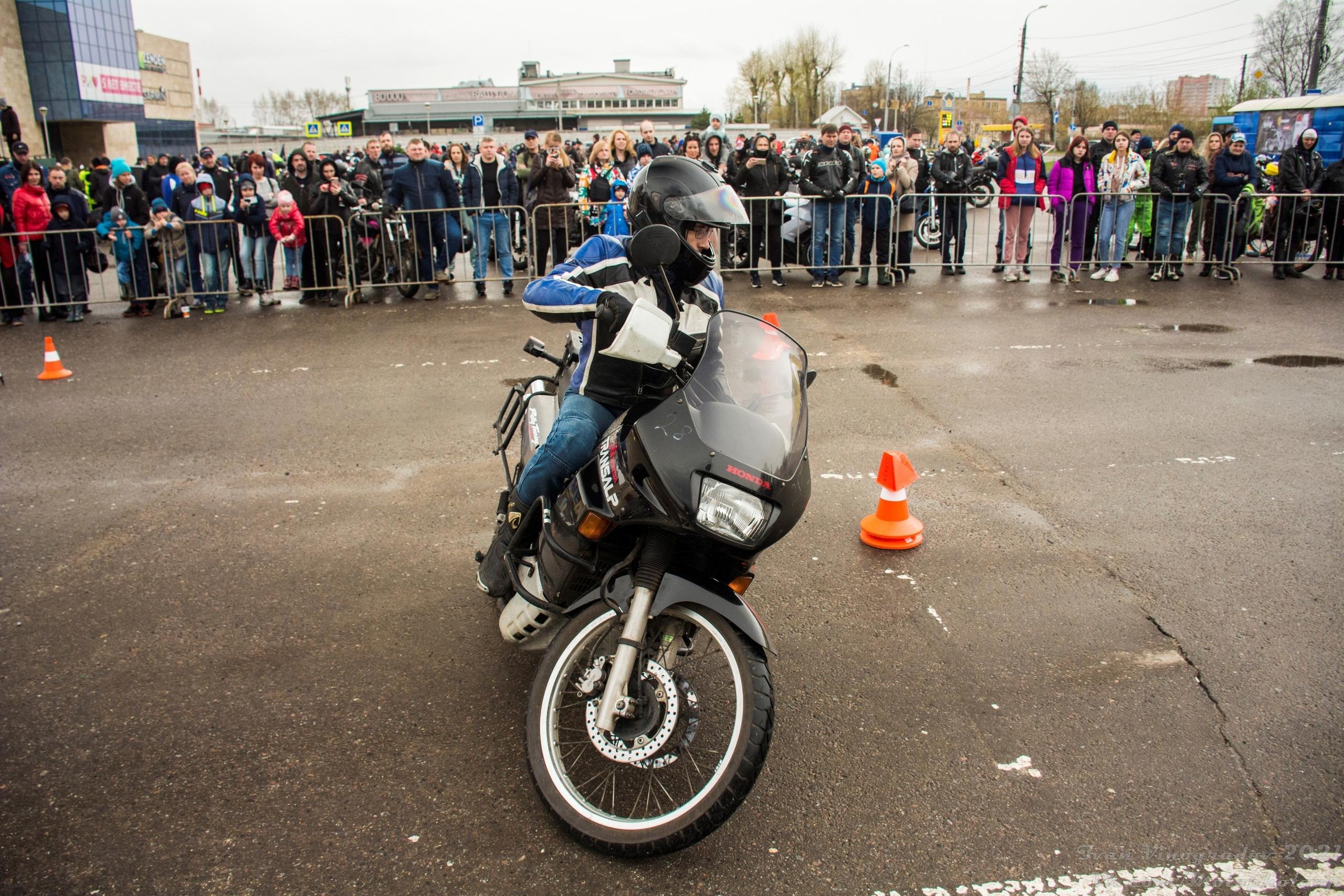 В Твери пройдет финальный этап Чемпионата по мотоджимхане