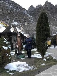 фото из альбома Халиси Сунагатовой №16