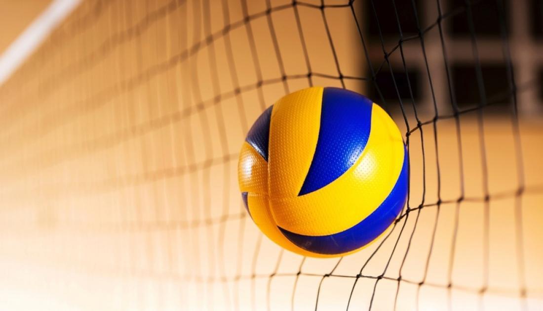 В Нижнем Тагиле прошли финальные соревнования по волейболу в рамках XXIV Спартакиады