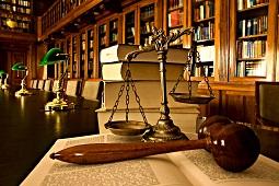 Бесплатная правовая помощь