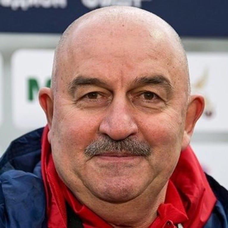 Черчесов про поражение сборной России от Дании - 1:4: В плане качества и готовно...