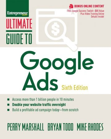 Ultimate Guide to Google Ads - Perry Marshall