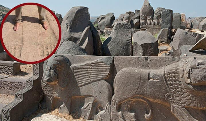 Тайна древней расы Великанов, изображение №7