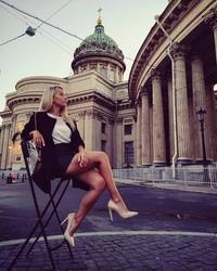 Катя Орлова фотография #1