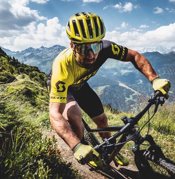 НОВОЕ ПОСТУПЛЕНИЕ: велосипеды швейцарского бренда Scott
