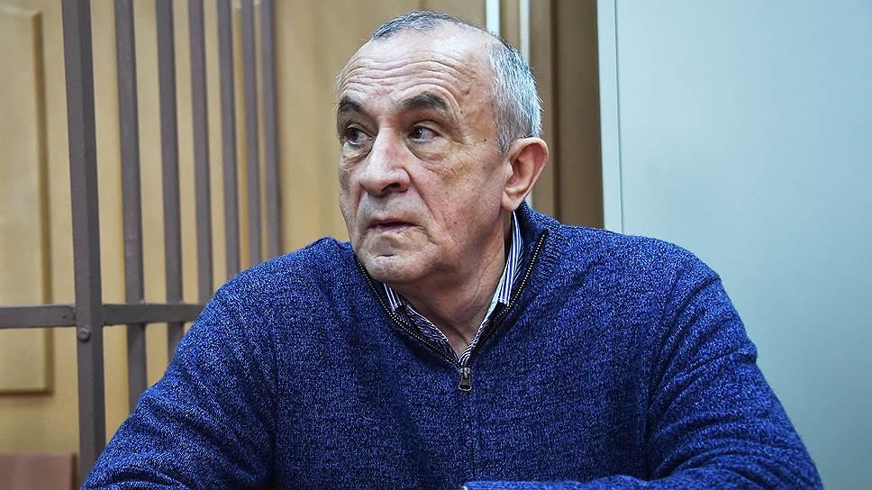 Александр Соловьев попал в реанимациюРанее из-за ухудшения