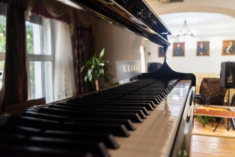 Музыкальный диктант впервые напишут в Забайкалье