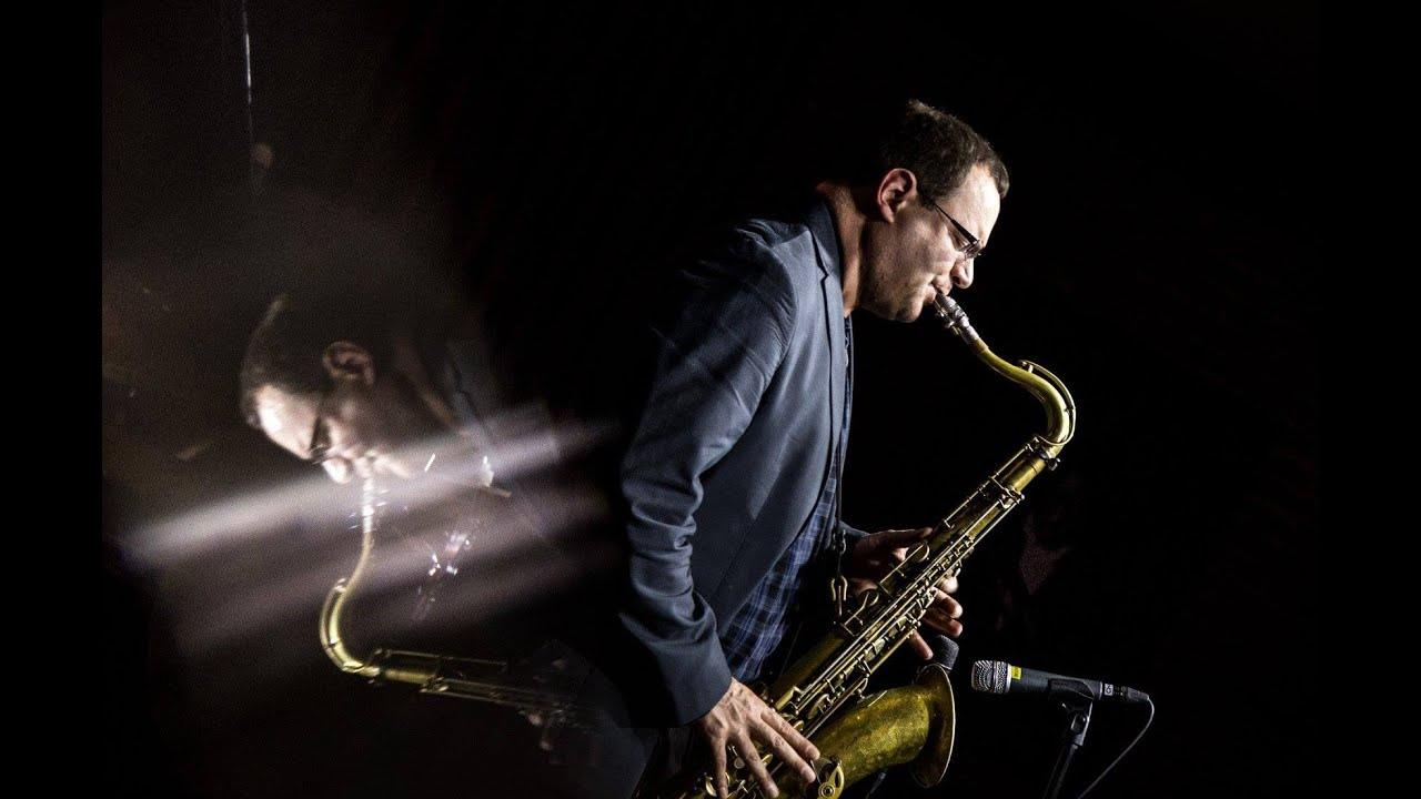 19.09 Todd Herbert Quartet на вилле Витали!
