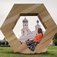 Фото Анжелы Кашутовой