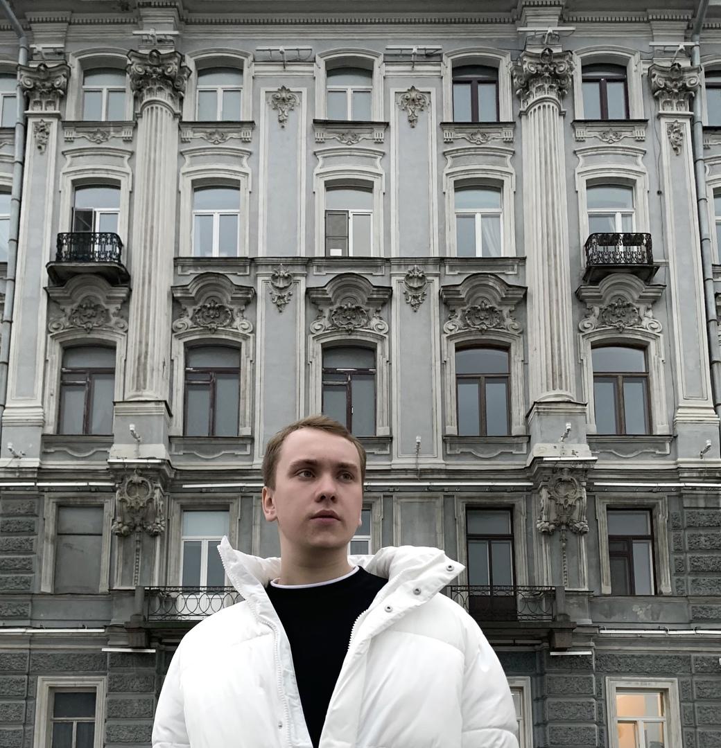 Никита Васин, Москва - фото №2
