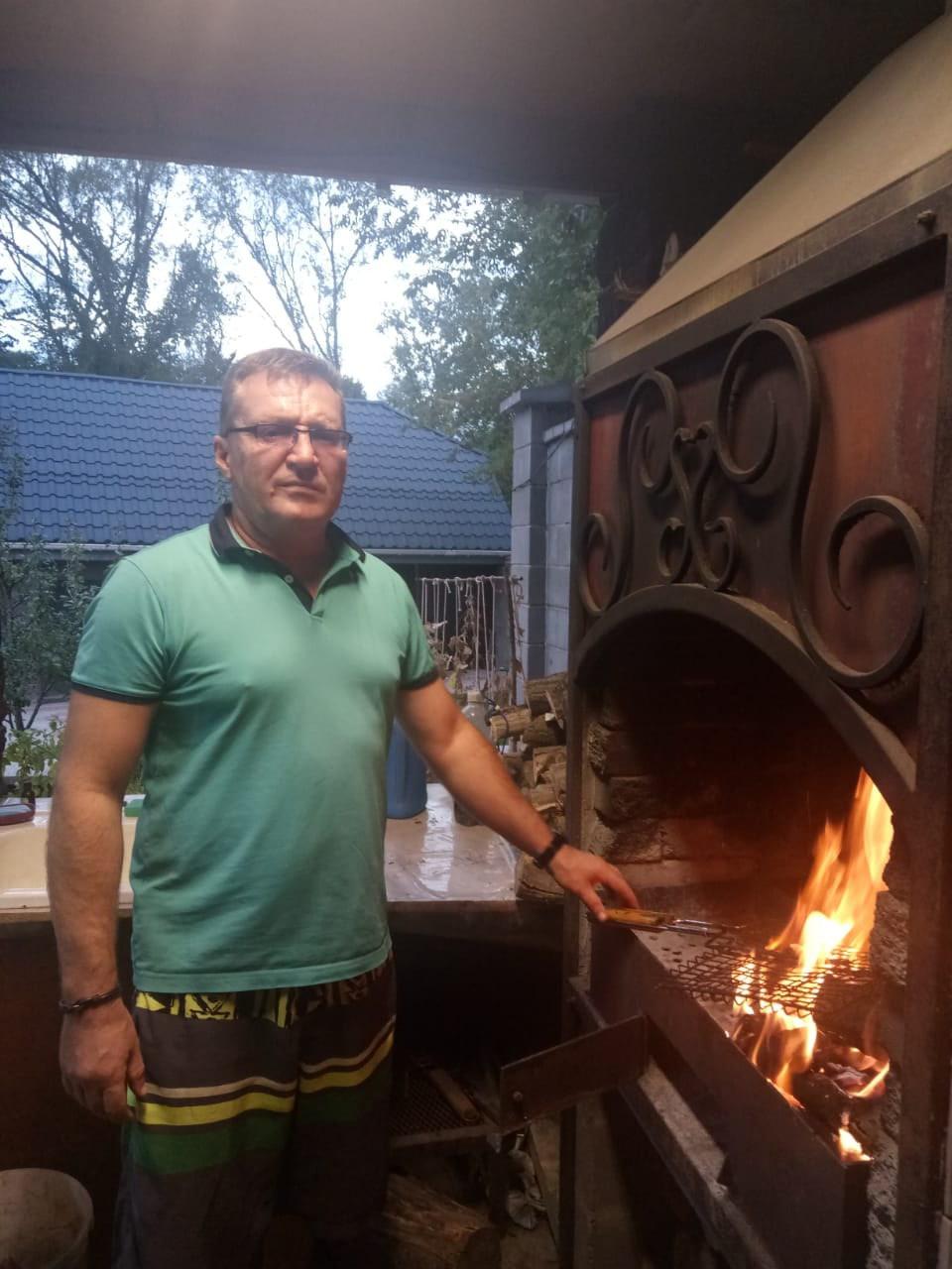 Виталий, 49, Kapshagay