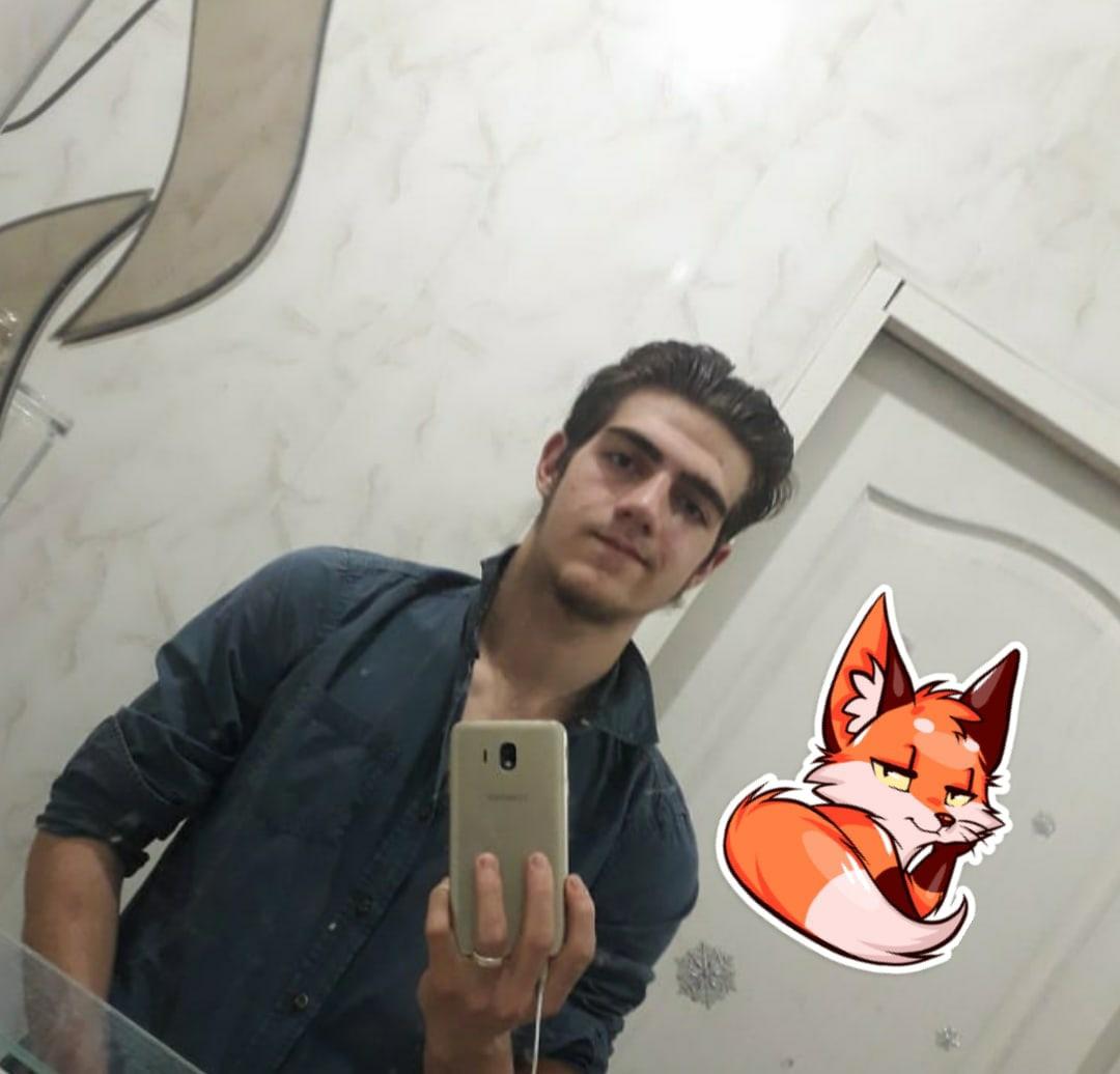 Дмитрий, 18, Feodosiya