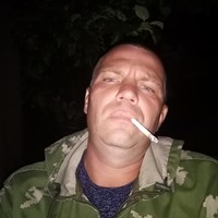 Личная фотография Алексея Елистратова