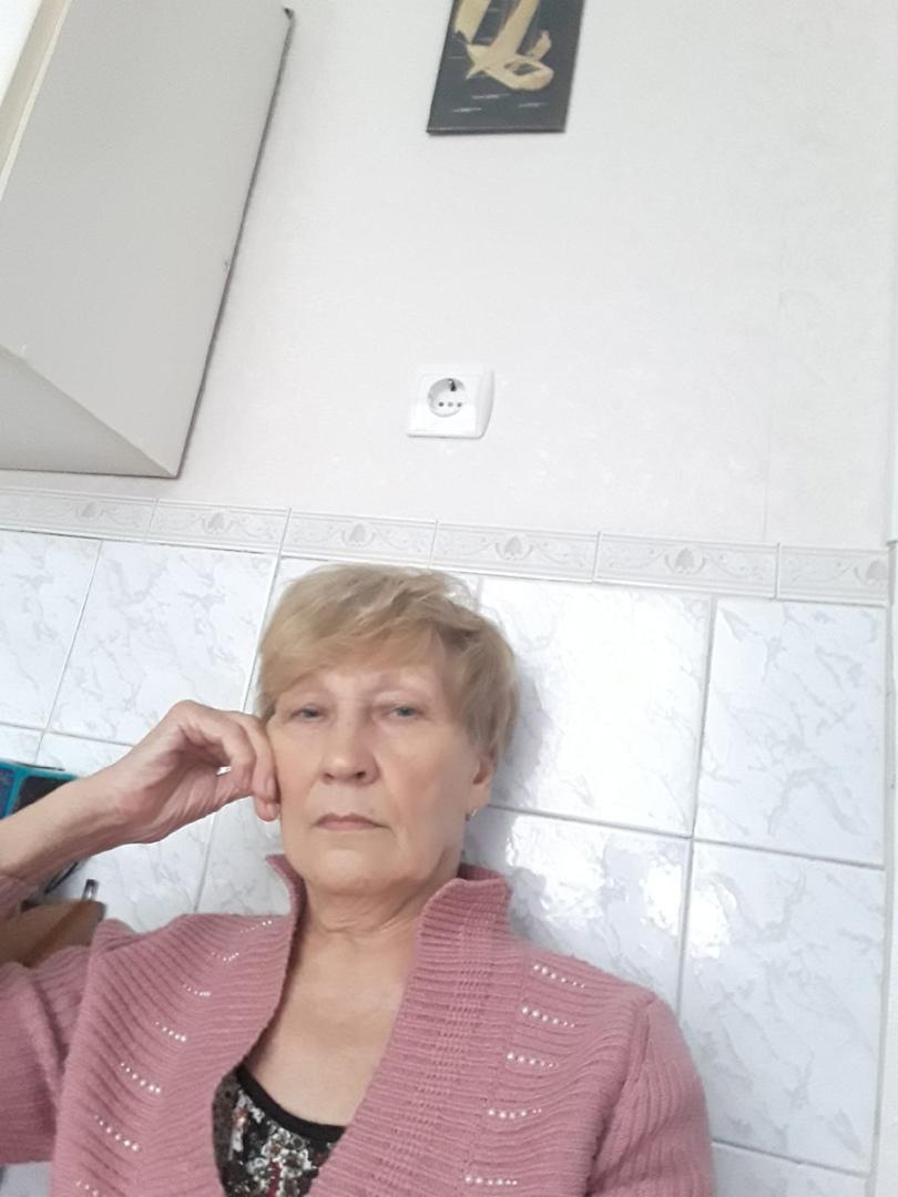 фото из альбома Лидии Селютиной №2