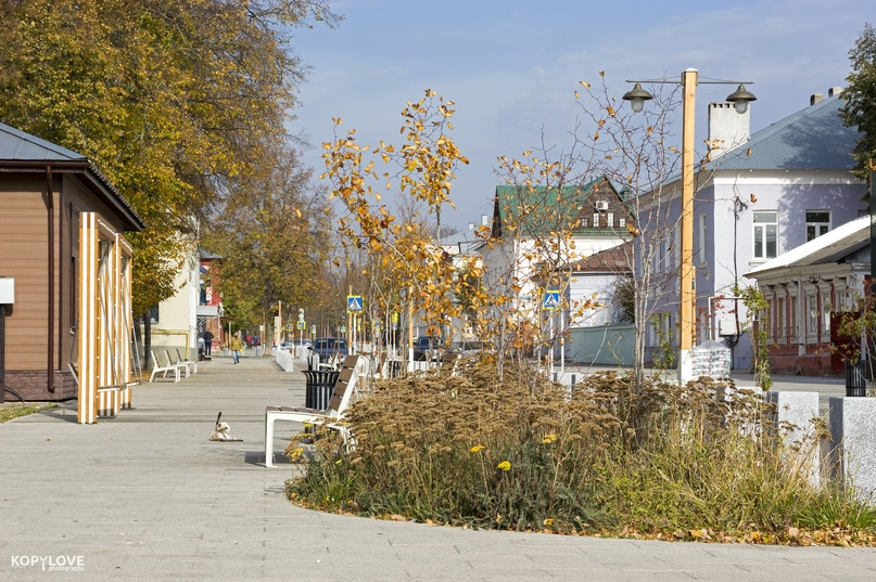 Как вдохнуть в город новую жизнь: опыт Зарайска, изображение №22