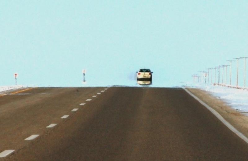 Шесть опасных иллюзий, с которыми можно столкнуться за рулем, изображение №3