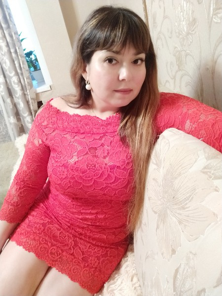 Динара Мустафина, Казань, Россия