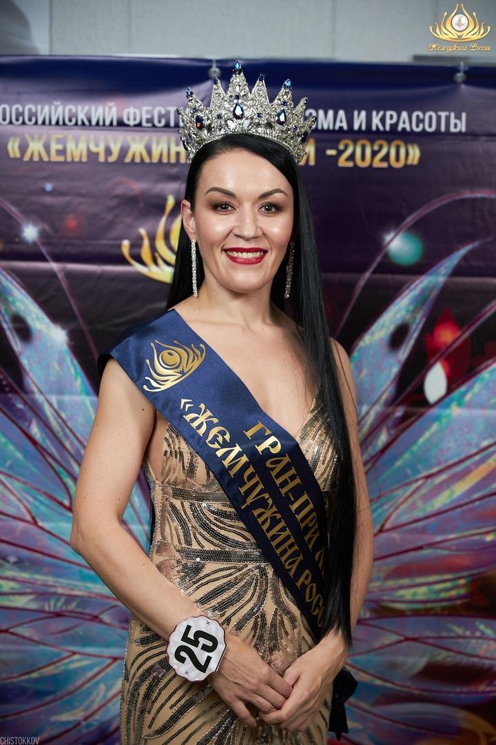 Гран-При Миссис Анна Лесонен — Республика Карелия 2020г.