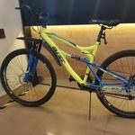 Велосипед AIST Avatar Disc 26'' (а.43-016348)