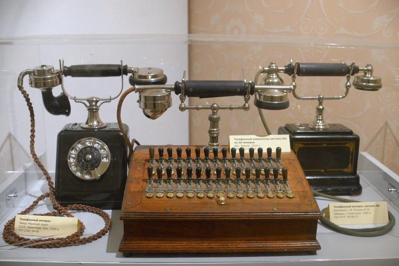 «Из распахнутых окон телефоны звенят…», изображение №14