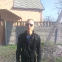 Фотография профиля Макса Кличко ВКонтакте