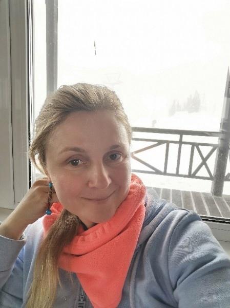 Афиша Челябинск Парапсихолог Анна Красильникова