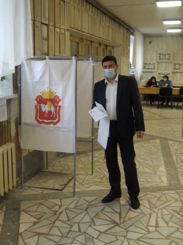 Выборы-2021: депутаты Миасса проголосовали