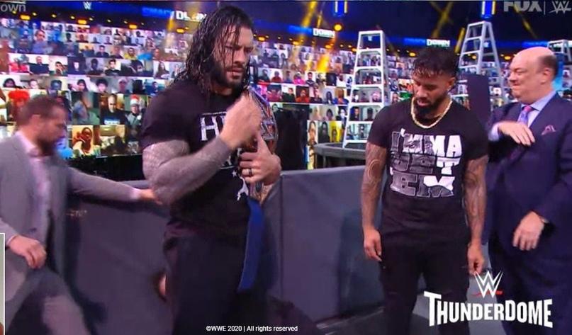 SmackDown 18.12.20, изображение №2