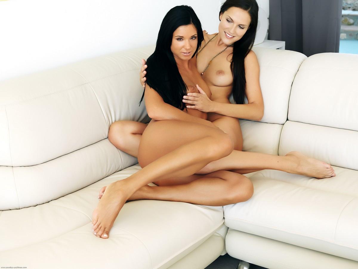 Jessie & Tamaya