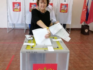 Начальник отдела соцкоммуникаций администрации Рузского городского округа, депутат окружного