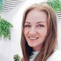 Фото Екатерины Даниленко ВКонтакте