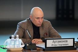 Игорь Артамонов представил отчет о деятельности администрации за 2020 год