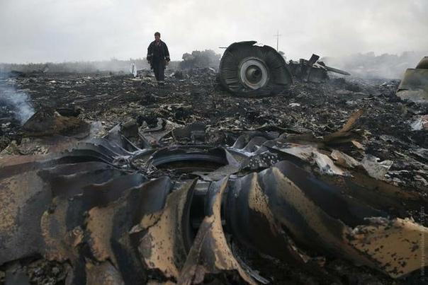 СМИ опубликовали разговоры подозреваемого поделу MH17 вдень трагедии