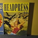Headpress #22