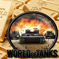 Без деревьев для world of tanks