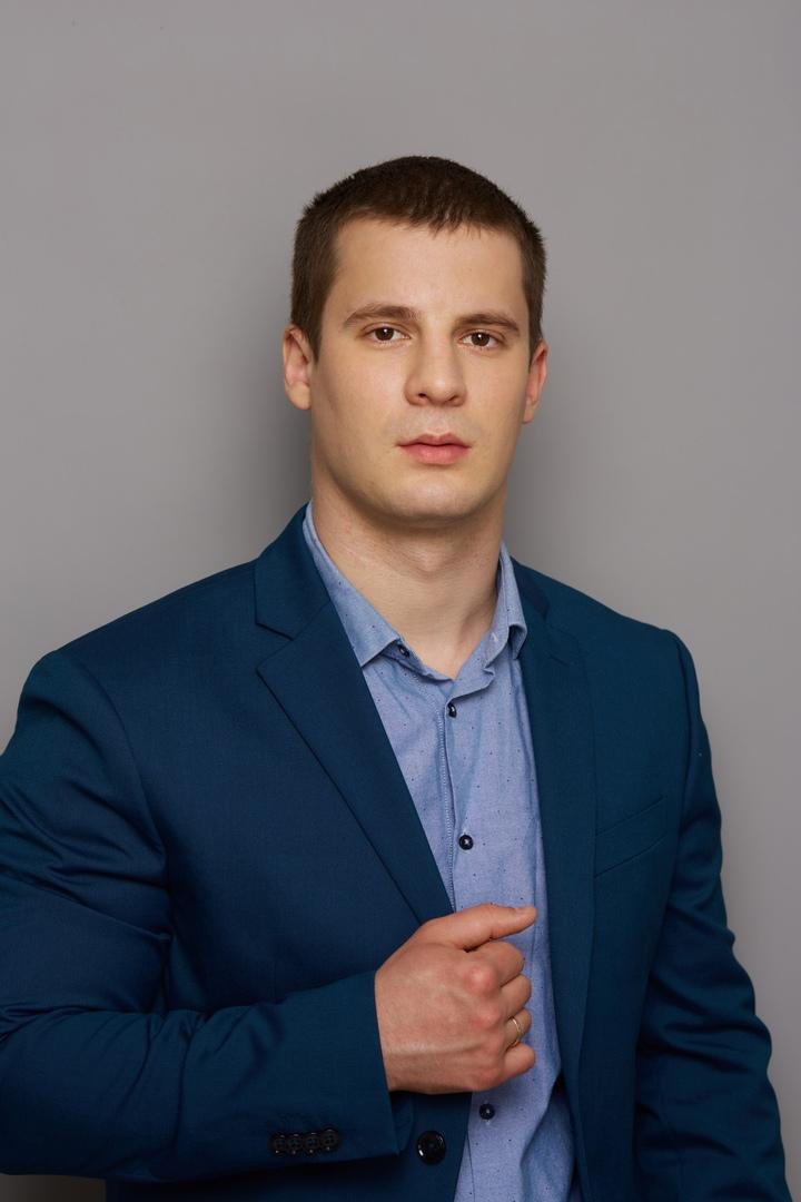 Даниил Ростовцев, Москва - фото №3