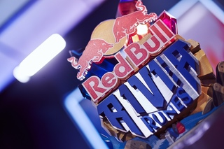 Red Bull River Runes 2020