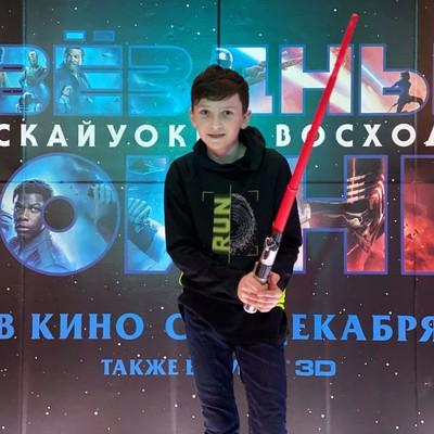 Андрей Мищеряков