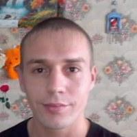 Фотография анкеты Алексея Лямкина ВКонтакте