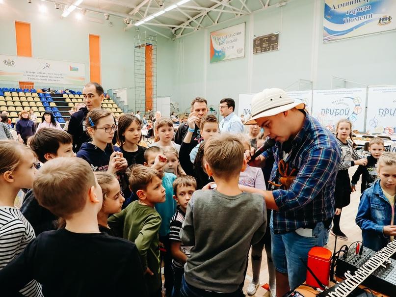 Семейная игротека Конструктория, Тюмень, 16 ноября 2019 - 23