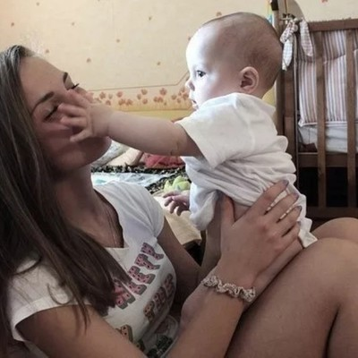 Любовь Фалеева