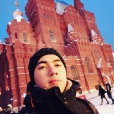 Ravshanbek Sobirjonov