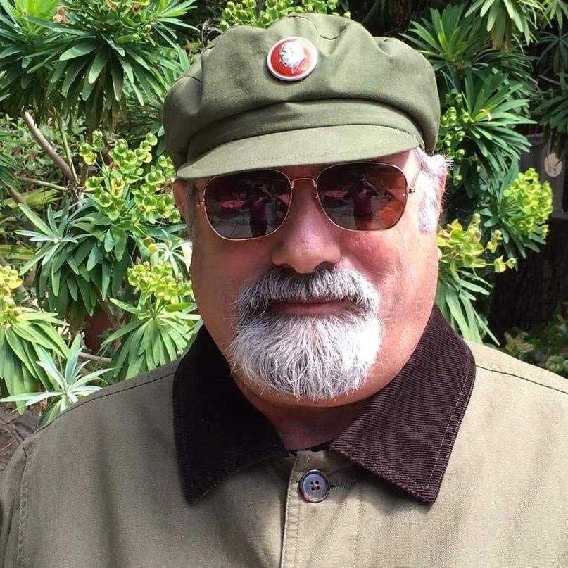 RIP comrade Dennis Etler, image #1